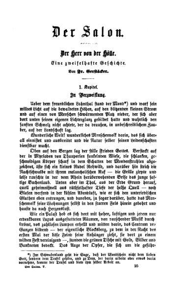 File:Der Herr von der Hoelle-Gerstaecker-1870.djvu