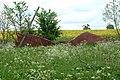Derelict Barns - geograph.org.uk - 428361.jpg