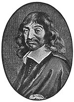 Ren� Descartes.