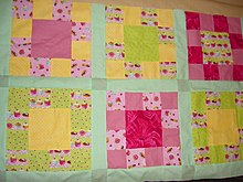 Quilt - Wikipedia