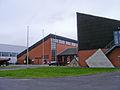 Deutsches Feuerwehrmuseum Fulda - Außenansicht vorn.JPG