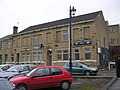 Dewsbury Textile WMC - Oates Street - geograph.org.uk - 691218.jpg