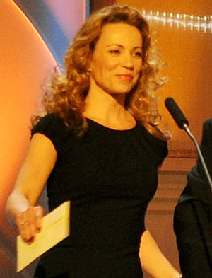 12th OTO Awards - Image: Diana Mórová (2013)