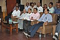 Dignitaries - CRTL Silver Jubilee Celebration - NCSM - Kolkata 2018-03-13 8339.JPG