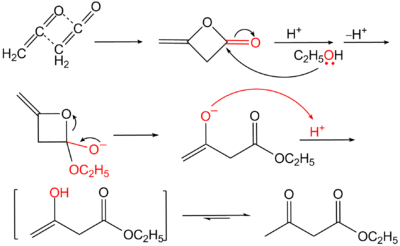 Diketene nucleophilic reaction.png