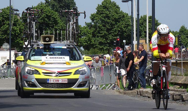 Diksmuide - Ronde van België, etappe 3, individuele tijdrit, 30 mei 2014 (B082).JPG