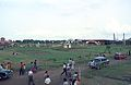 Dinosaurs Alive Exhibition - Science City - Calcutta 1995-June-July 082.JPG