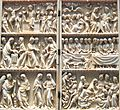 Diptych- Scenes from the Life of the Virgin and the Passion, Paris, v.1330-1350 (3836810257).jpg