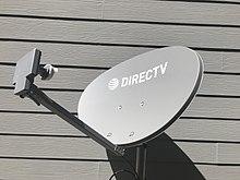 Direct Tv Satellite >> Directv Wikipedia