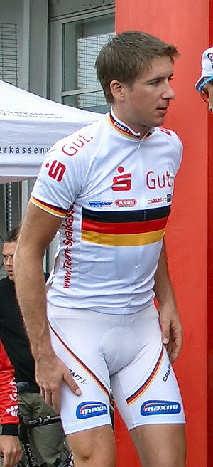 Dirk Müller (cyclist) - Image: Dirk Müller