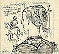 Disegno per copertina di libretto, disegno di Peter Hoffer per La bisbetica domata (1954) - Archivio Storico Ricordi ICON012406.jpg