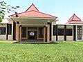 Disnakertrans Kabupaten Malang, Jalan Trunojoyo - panoramio.jpg