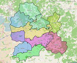 karta hörby kommun