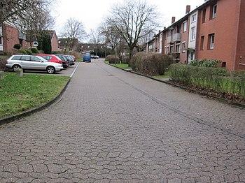 Dittmarweg