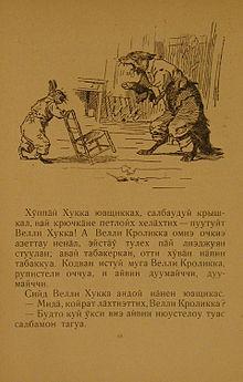 Karjalan kielen sanasto