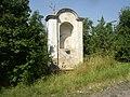 Doksany CZ chapel besides road near Dolanky nad Ohri 085.jpg