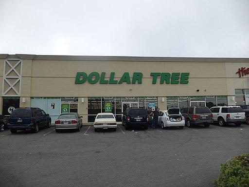 Strip mall salaries