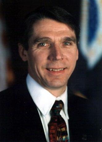Michael Dombeck - Michael Dombeck