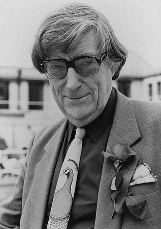 Donald Cameron Watt - Donald Cameron Watt, c. 1980