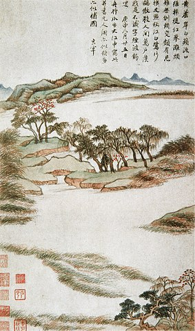 http://upload.wikimedia.org/wikipedia/commons/thumb/a/a2/Dong_Qichang._Eight_Scenes_in_Autumn._1._Album_leaf._1620._Shanghai_Museum..jpg/283px-Dong_Qichang._Eight_Scenes_in_Autumn._1._Album_leaf._1620._Shanghai_Museum..jpg
