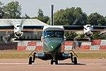 Dornier Do-228 - RIAT 2018 (42922534785).jpg