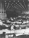 Douglas SBD-5 Dauntless production line in August 1943.jpg