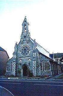 St Elizabeth of Portugal Church - WikiMili, The Free
