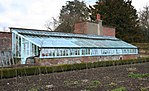 Down House, Downe, Kent, England -greenhouse-28March2009.jpg