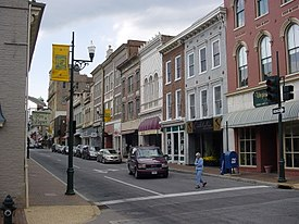 Downtown Staunton VA USA.jpg