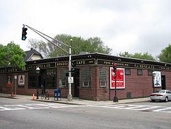 Doyle Street Cafe Menu