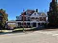 Dr. J. Howell Way House, Waynesville, NC (45800129095).jpg