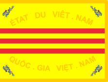 Image illustrative de l'article Armée nationale vietnamienne