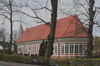 Allermöhe - Trinity Church