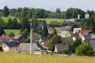 Dreisbach, Westerwaldkreis Place in Rhineland-Palatinate, Germany