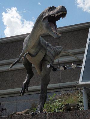 dinosaurier dating metoder