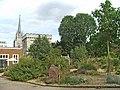Dry Weather Garden, Ashridge - geograph.org.uk - 319221.jpg