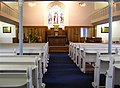 Drymen Church of Scotland interior - geograph.org.uk - 250390.jpg