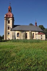 Dubenec(okrTrutnov)-kostel2013.jpg
