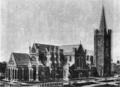 Dublin, St Patricks katedral, Nordisk familjebok.png