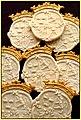 Duke John of Sweden Emblem Marzipan (14631777729).jpg