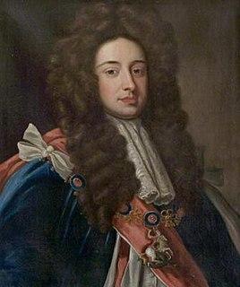 John Holles, 1st Duke of Newcastle British noble