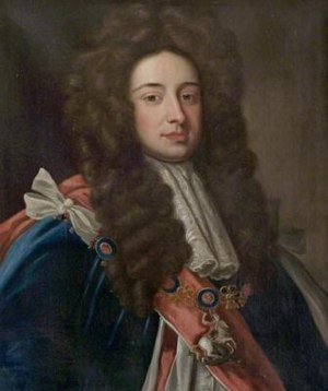 John Holles, 1st Duke of Newcastle - John Holles, 1st Duke of Newcastle-upon-Tyne
