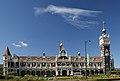 Dunedin Railway Station. (8111926583).jpg