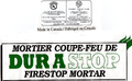 Durastop certification label.png