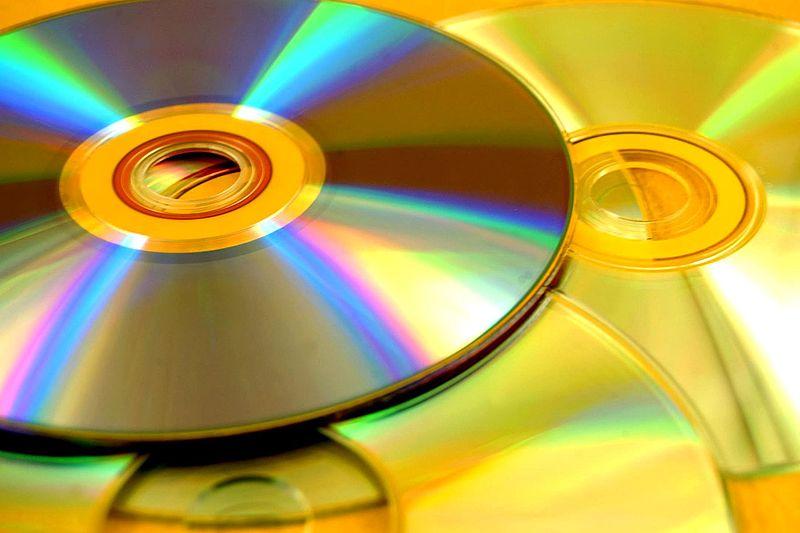 Cara Memperbaiki CD-DVD Yang Tergores
