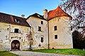 Dvorci Dvorac Erdödy, Jastrebarsko 4.jpg