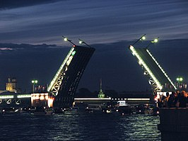 Palace Bridge