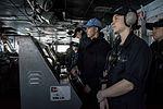 Dwight D. Eisenhower deployment 161204-N-BH414-031.jpg