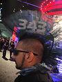 E3 Expo 2012 - Halo 4 Studio 343 mohawk (7641130560).jpg