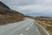 E69 between Repvåg and Nordkapptunnelen 20150612 1.jpg